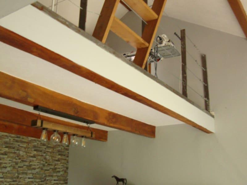 Sale house / villa Saint martin du mont 300000€ - Picture 11