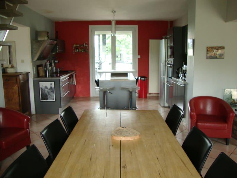 Sale house / villa Saint martin du mont 300000€ - Picture 13