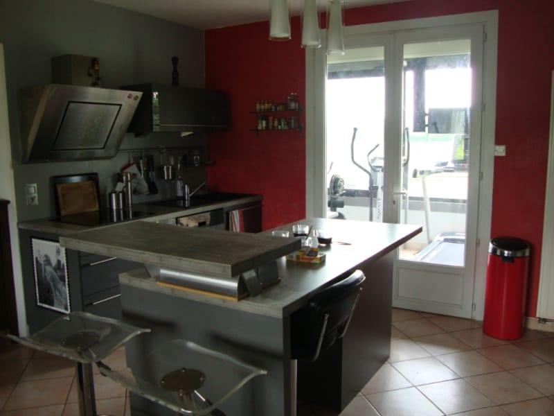 Vente maison / villa Saint martin du mont 300000€ - Photo 15
