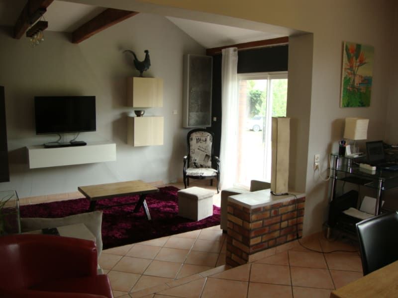 Vente maison / villa Saint martin du mont 300000€ - Photo 16