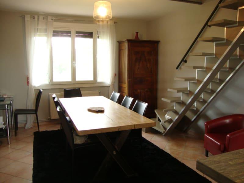 Sale house / villa Saint martin du mont 300000€ - Picture 17