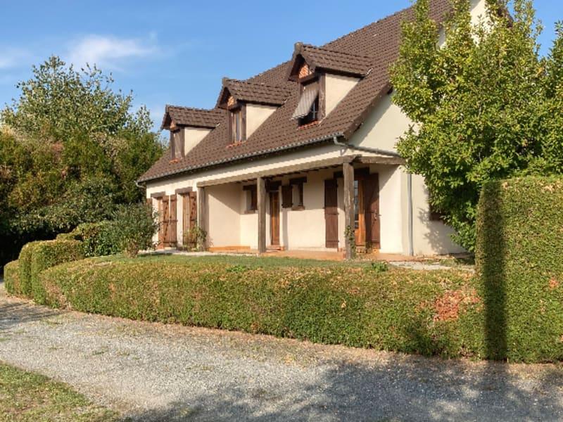 Vente maison / villa La chapelle d angillon 182000€ - Photo 1