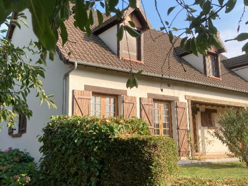Vente maison / villa La chapelle d angillon 182000€ - Photo 2