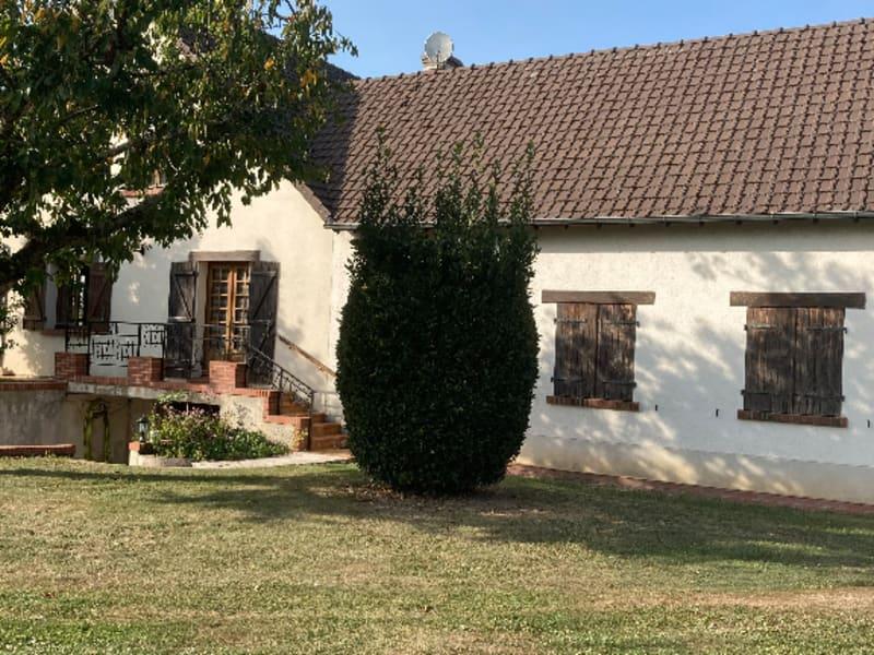 Vente maison / villa La chapelle d angillon 182000€ - Photo 6