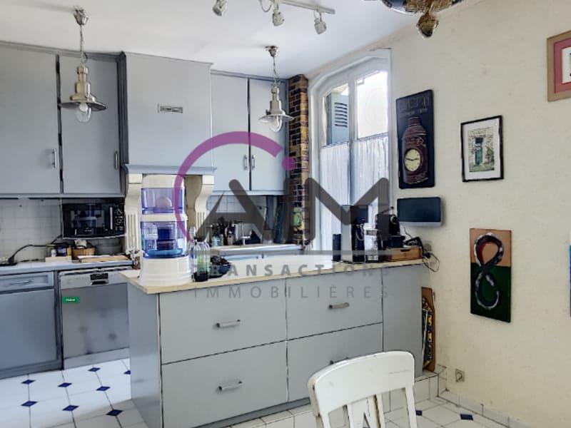 Vente maison / villa Montlouis sur loire 375000€ - Photo 1