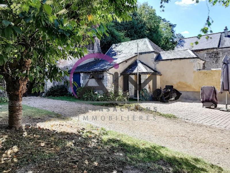 Vente maison / villa Montlouis sur loire 375000€ - Photo 8