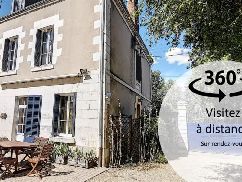 Vente maison / villa Montlouis sur loire 375000€ - Photo 9