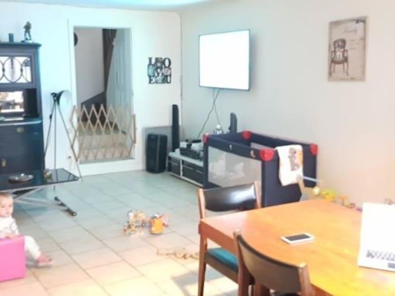 Vente maison / villa Saint fargeau 81750€ - Photo 2