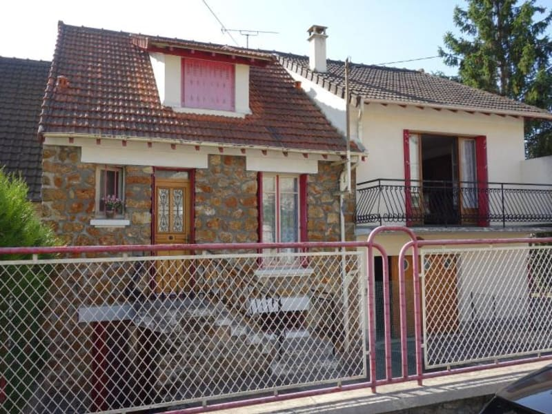 Sale house / villa Dampmart 352000€ - Picture 1
