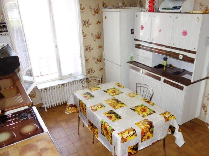 Sale house / villa Dampmart 352000€ - Picture 3