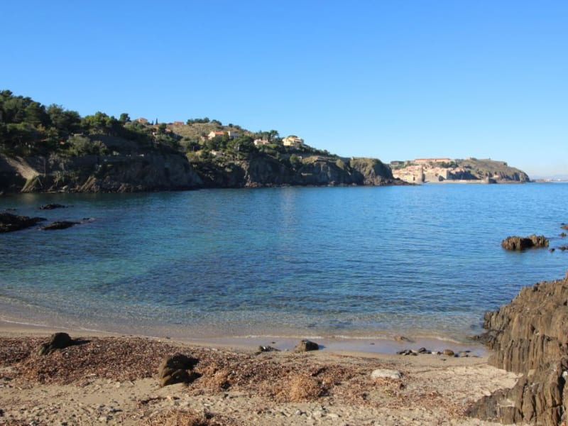 Sale apartment Collioure 183 000€ - Picture 1