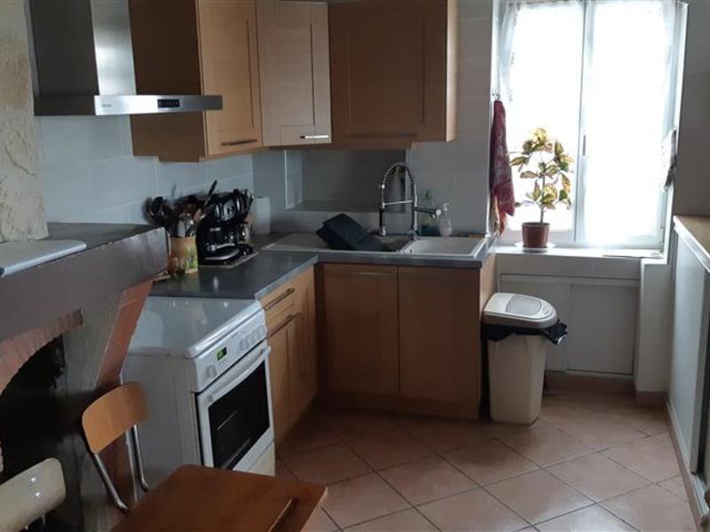 Venta  casa Lizy sur ourcq 144000€ - Fotografía 2