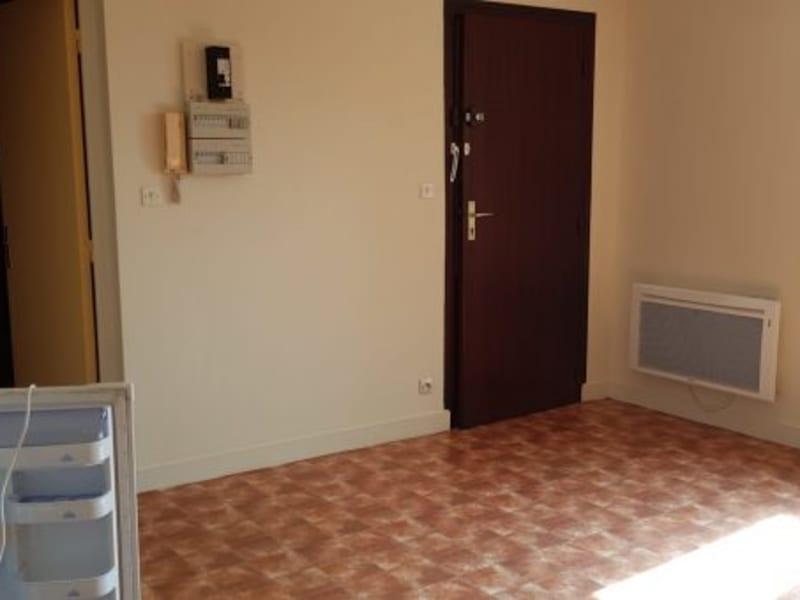 Rental apartment La roche-guyon 369€ CC - Picture 1