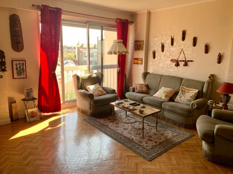 Sale apartment Montreuil 476 000€ - Picture 3