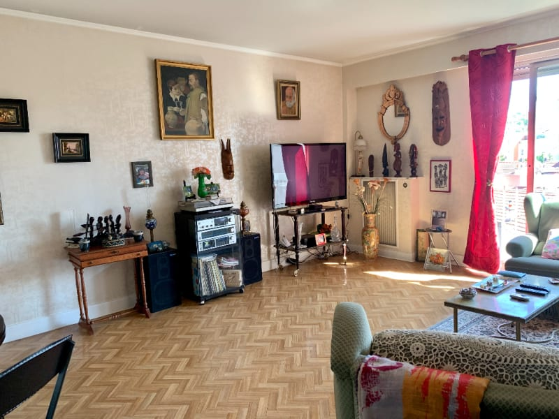 Sale apartment Montreuil 476 000€ - Picture 4