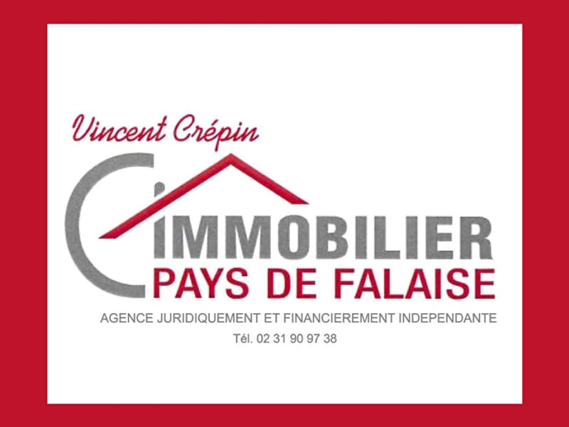 Sale site Falaise 30500€ - Picture 1