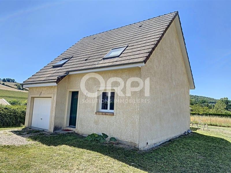 Maison récente - Proche Les Andelys - 3 chambres - 86 m²