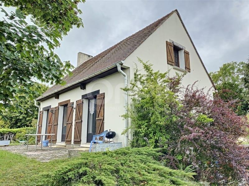 Maison sur sous sol total  entre Les Andelys  et le Vaudreuil -