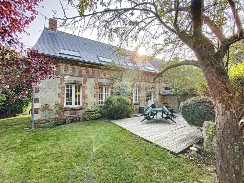15 min  Vernon Maison Ancienne beaucoup de charme - 98 m²