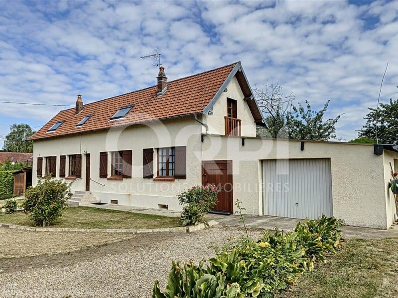 Maison  15 min Les Andelys   - 45 min de Cergy  - 3 chambres