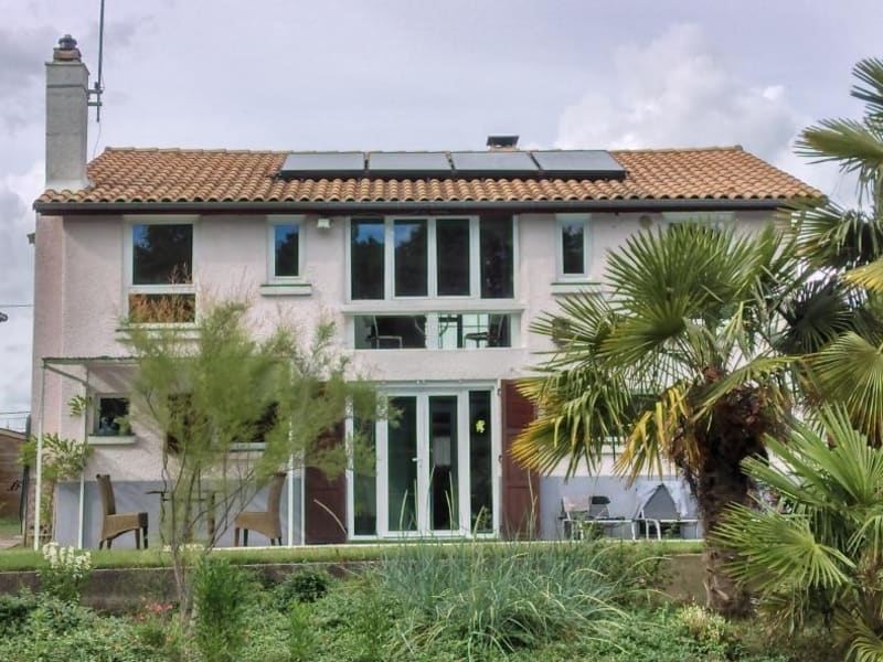 Sale house / villa Poissy 795000€ - Picture 2