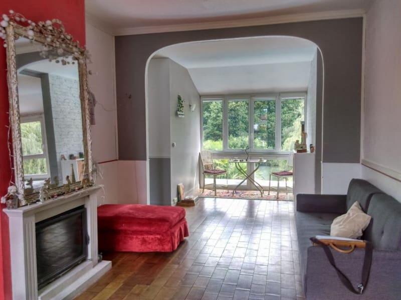 Sale house / villa Poissy 795000€ - Picture 7