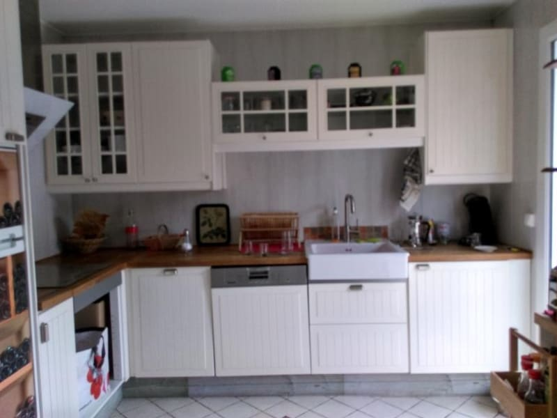 Sale house / villa Poissy 795000€ - Picture 9