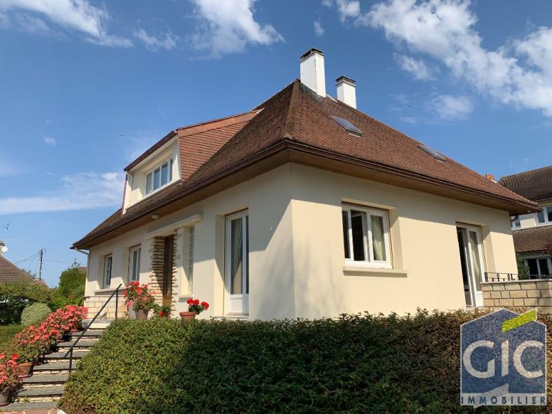 Vente maison / villa Caen 443000€ - Photo 1