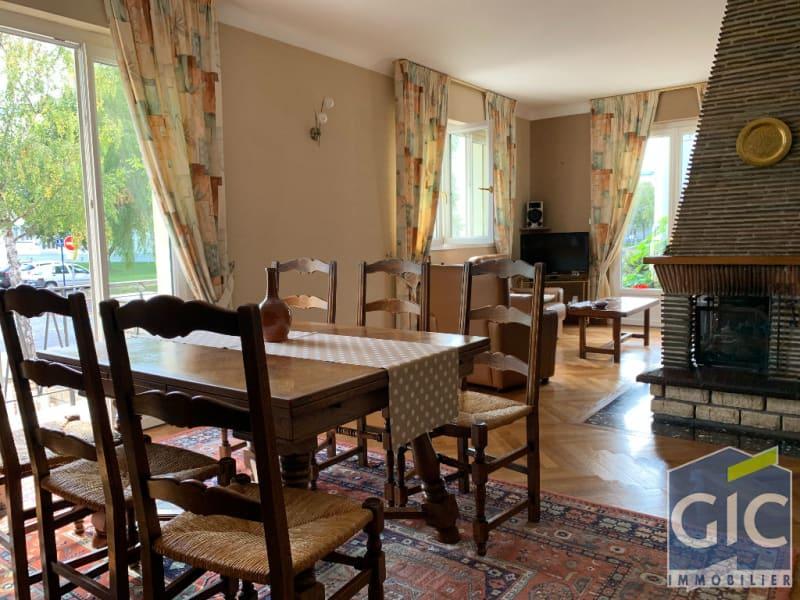 Vente maison / villa Caen 443000€ - Photo 2