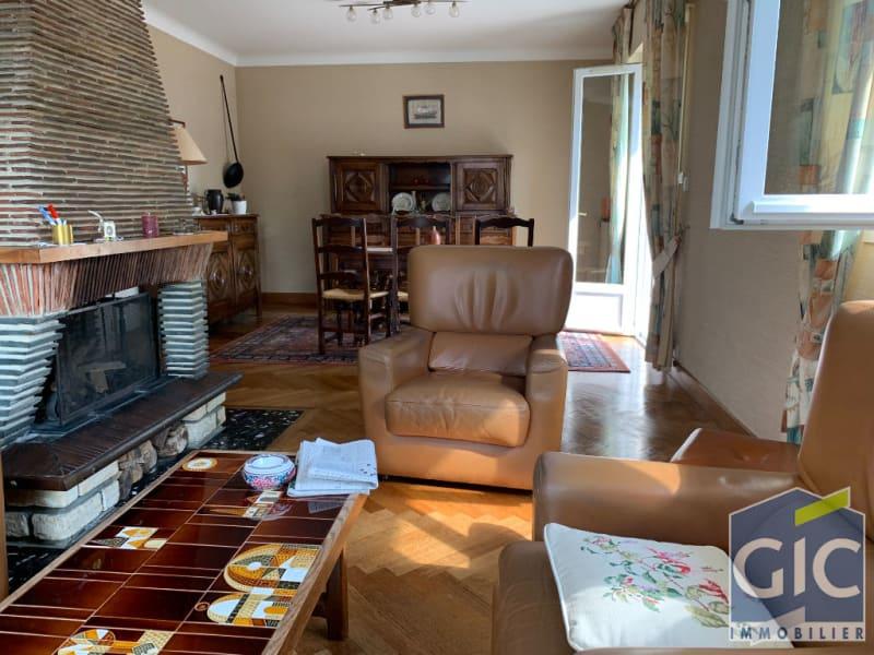 Vente maison / villa Caen 443000€ - Photo 3