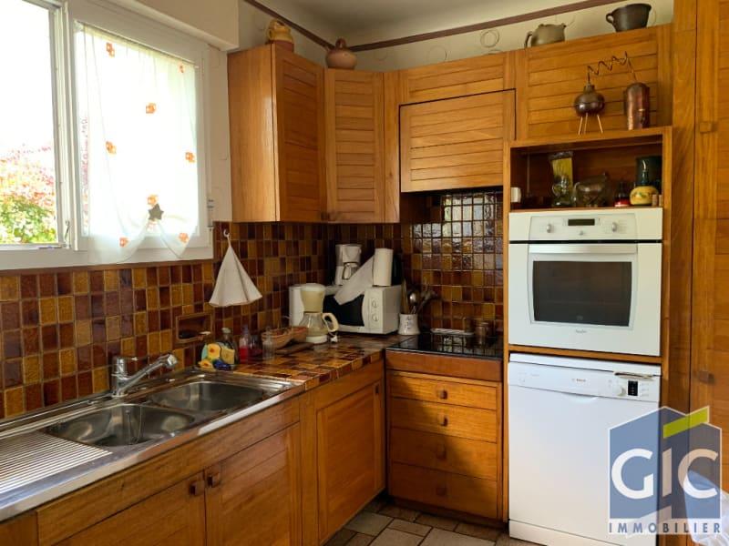Vente maison / villa Caen 443000€ - Photo 4