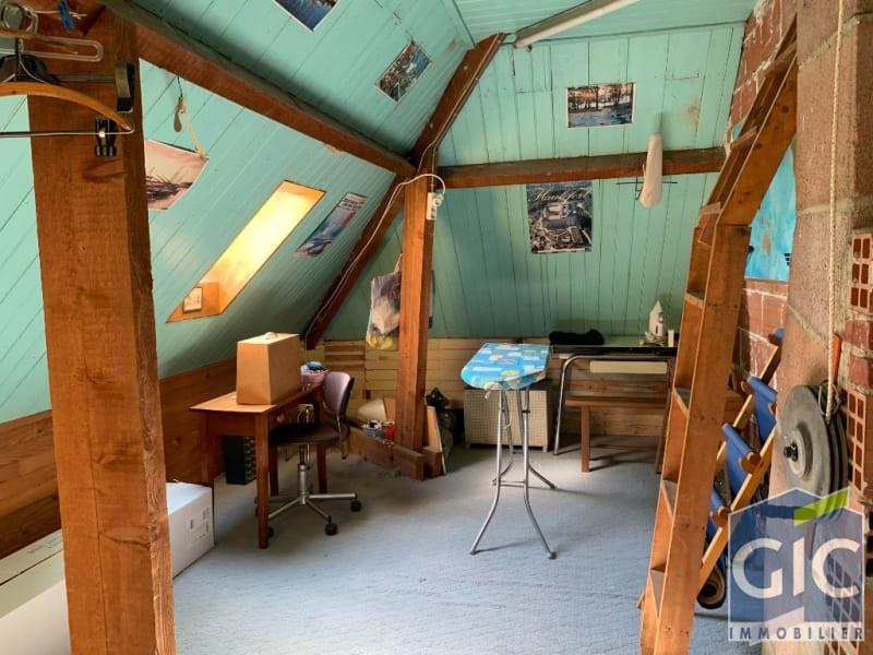 Vente maison / villa Caen 443000€ - Photo 11