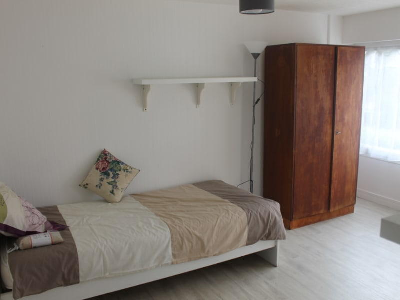 Rental apartment Osny 450€ CC - Picture 1