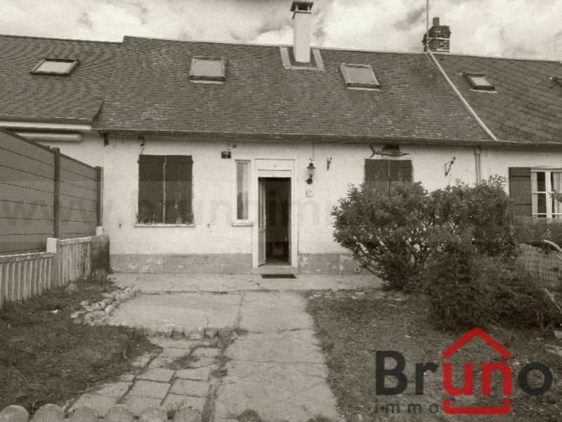 Venta  casa Le crotoy 259900€ - Fotografía 1