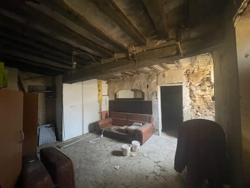 Vente maison / villa Saint cyr sur morin 93000€ - Photo 8