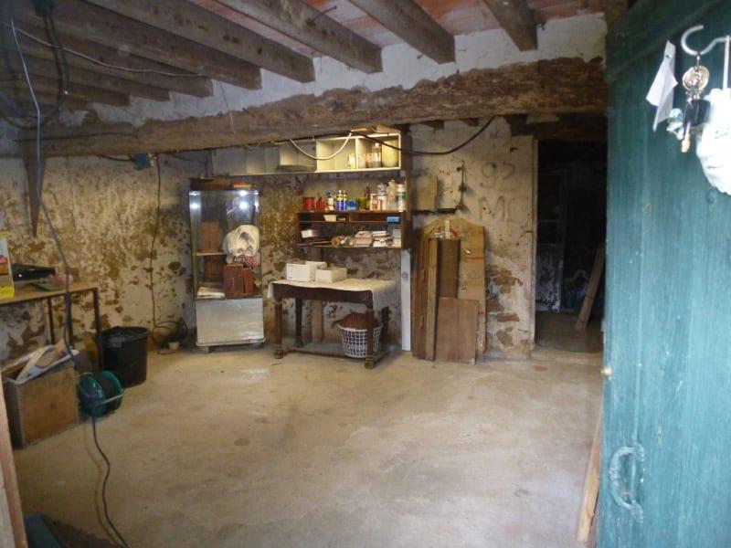 Vente maison / villa Saint cyr sur morin 93000€ - Photo 9