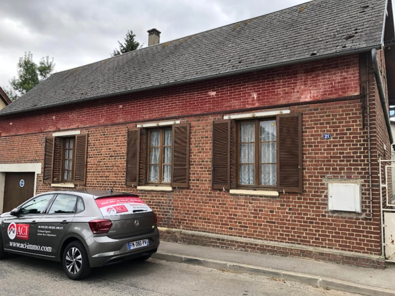 Vente maison / villa Chambly 221400€ - Photo 1