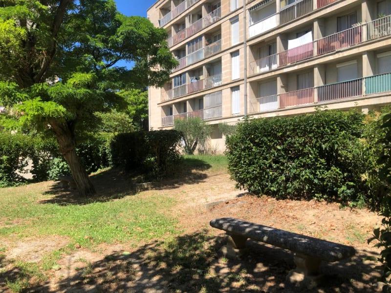 Vente appartement Aix en provence 230000€ - Photo 12