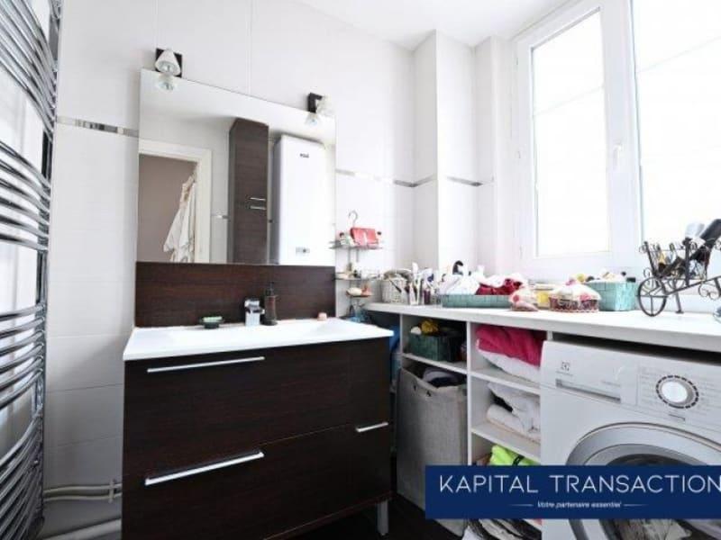 Sale apartment Paris 14ème 670000€ - Picture 6