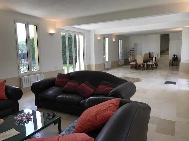 Sale house / villa Villennes sur seine 1365000€ - Picture 6