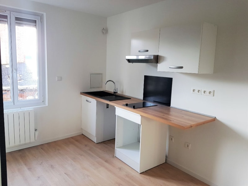 Rental apartment Le havre 455€ CC - Picture 2