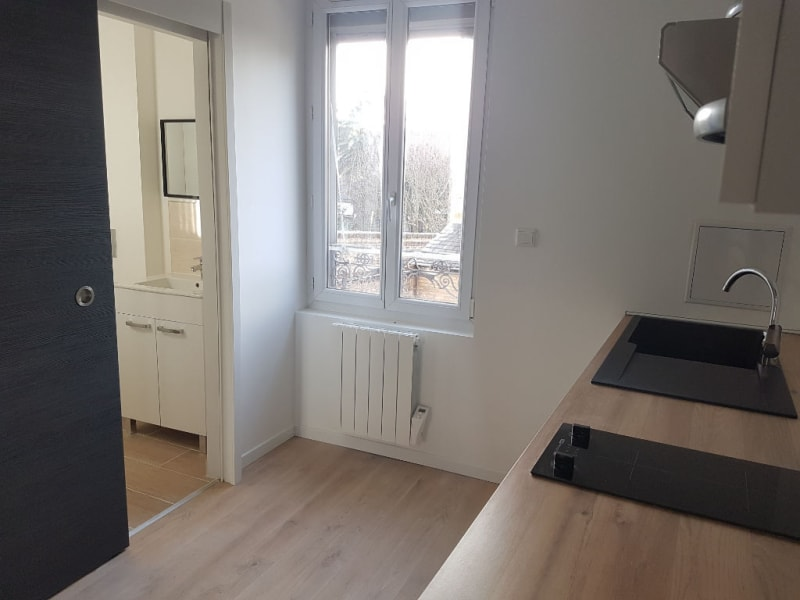 Rental apartment Le havre 455€ CC - Picture 4