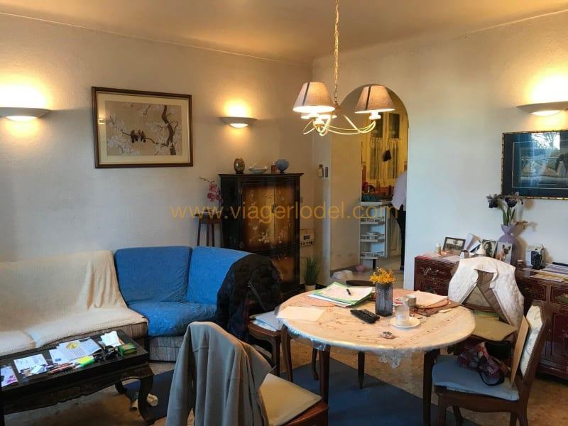 Verkauf auf rentenbasis wohnung Nice 159500€ - Fotografie 2