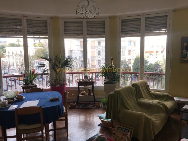 Life annuity apartment Nice 87500€ - Picture 4