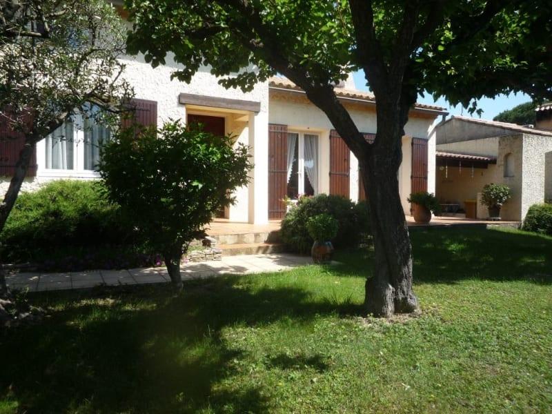 Vente maison / villa Orange 288000€ - Photo 1