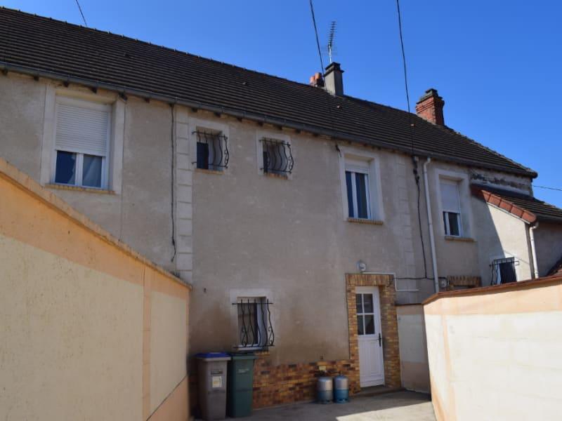 Maison Rosny Sur Seine 5 pièce(s) 84 m2