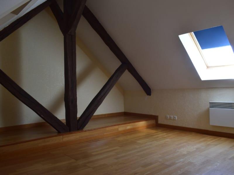 Vente maison / villa Rosny sur seine 169000€ - Photo 10