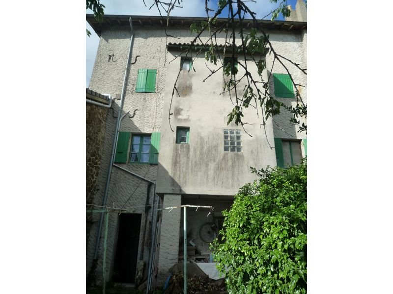 Sale building St agreve 41 500€ - Picture 3