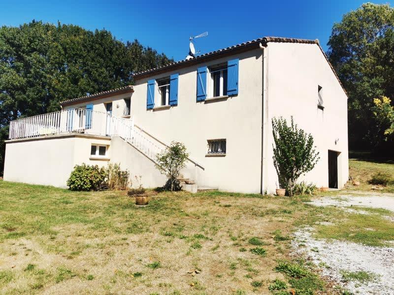Vente maison / villa Bout du pont de larn 250000€ - Photo 1