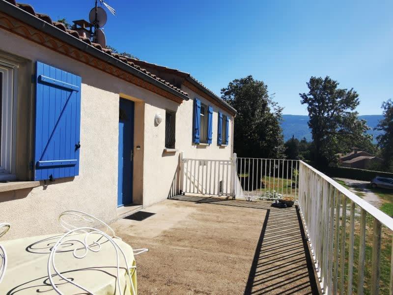 Vente maison / villa Bout du pont de larn 250000€ - Photo 2
